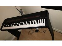 Roland Piano in good clean condition