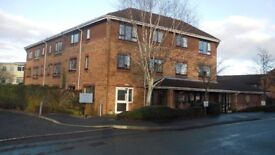 1 bedroom flat to rent (for aged 60 and over) at Waveney Court