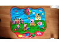 Peppa Pig Electronic Play Mat