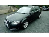2010 AUDI A3 1.6 Diesel 5 DOOR Full Service History 2Keys Nice car Can be Seen anytime