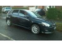 Hyundai i30 cheap & low mileage