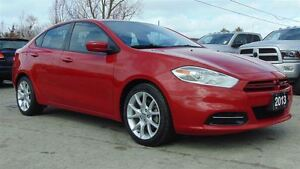 2013 Dodge Dart SXT - ONE OWNER - CLEAN CARPROOF