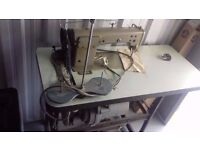 Brother DB2 B755-3 Industrial Sewing Machine - Used
