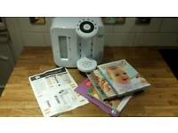 Perfect prep machine and weaning books