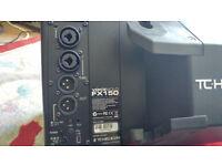 TC Helico Voice Live Solo fx150