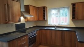 Modern One bed Flat Town Centre