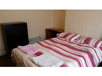 Nice double room for one person, only few minutes from the station.