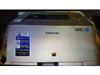 Smartphone printer. Wireless Printer. Collect today cheap. can deliver locally.