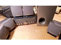 Surround Sound gaming or TV speakers 5.1