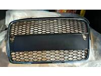 Audi a4 RS style front grille