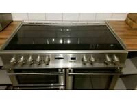 Kitchen Cooker Leisure cookmaster 100