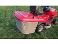 Honda Ride on Mower (15hp)