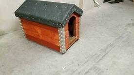 Cheap dog box