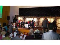 Indian Live Wedding Band
