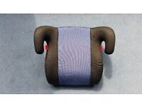 Booster Seat for Kids , Good condition, Must go as soon as possible, Contact me soon as, Cheap at £5
