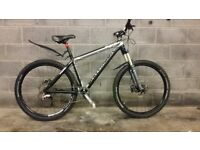 FULLY SERVICED ENDURO HARDTAIL DARTMOOR PRIMAL WITH HYDRAULIC BRAKES BICYCLE