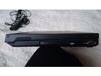 IBM Lenovo R50e Laptop - 1.5GHz 512MB RAM 40GB HDD Wireless XP