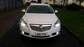Uber ready Vauxhall insignia 1 year pco serviced