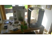 BiOrb Life 60L Aquarium & accessories (kirkcaldy)