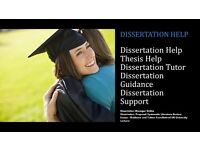 Dissertation Help, Literature review help, Guidance, Support from Dissertation Tutor UK