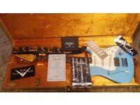 2013 fender custom shop 63 relic strat sell , swap , trade