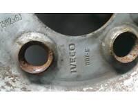 Wheel & Tyre of Iveco 225 70 R15 c