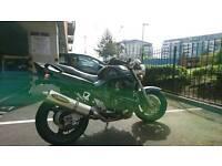 Suzuki Bandit 1200 - Great condition.