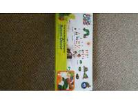 New Hungry Caterpillar Room Decor Kit Childs room
