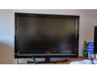 Sharp 32 inch TV, cheap sale