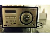 DAB Radio (LOGIK)