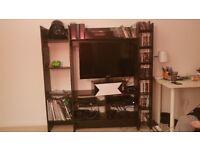 IKEA TV MEDIA UNIT TV STAND 150 X150CM