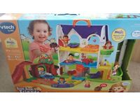 Brand new Toot Toot Discovery Home