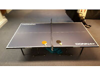 Table Tennis / Ping Pong table full size