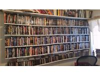 DVDS and BLU RAYS WANTED DVD BLU RAY - CASH PAID ££££