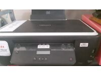 Lexmark Wifi Colour Printer Scanner Copier with direct SD Card Ports. Prints wonderful Photos.