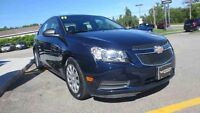 2011 Chevrolet Cruze LS- REDUCED! REDUCED! REDUCED!