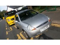 Cheap runabout moted till next year no faults
