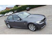 BMW 320D M SPORT 6 SPEED MANUAL