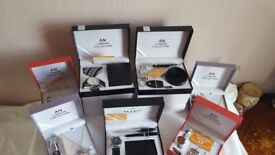 Mens and ladies gift sets