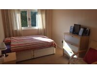 Double room to rent all inclusive.