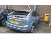 FORD FOCUS Hatchback MK2 Facelift 1.8 TDCi Titanium 5dr