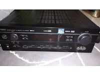 Yamaha AV Receiver Cinema Amplifier