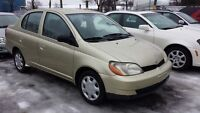 2000 Toyota Echo -