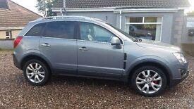 2011 Vauxhall Antara 2.2 CDT SE PRICE DROP! £7,200