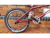 3x Mongoose BMX Bikes - £80 For All 3 Bikes *USED* + 3x Inner Tubes