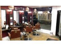 barber shop for sale in harrogate
