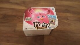 FURBY CONNECT. Pink. Brand new in sealed box.