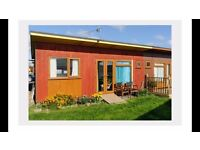 Chalet for sale at Mablethorpe. 2 Bedrooms. Residential or Holiday rentals