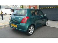 2007 Suzuki Swift 1.5 GLX 5dr. MANUAL/PETROL ( SD07VUP )