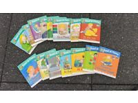 Oxford reading tree - Read at home